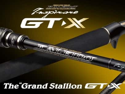 Evergreen grand-stallion-gt-x