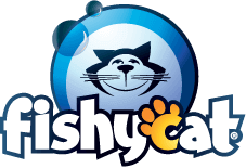 Logo fishycat