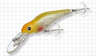 ever green spin-move shad