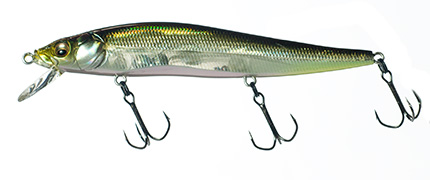 воблер megabass vision oneten ht ito tennessee shad